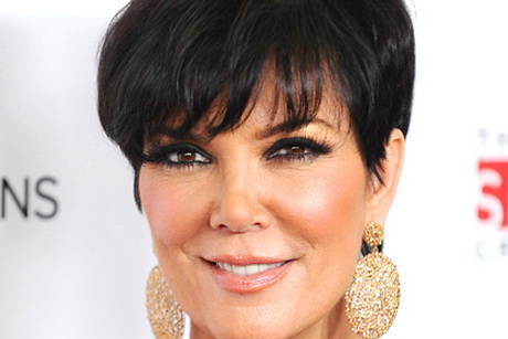 ... the short hairstyle that's way too short and not flattering