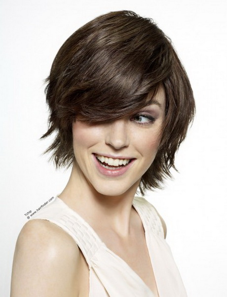 Women Easy Everyday Hairstyles For Long Hair 2019: Easy Short Hairstyles For Women