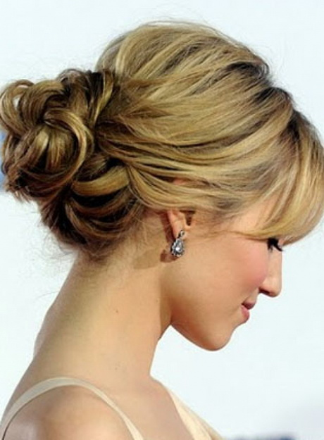 Easy Up Do On Stretched Natural Hair: Easy Up Hairstyles For Long Hair