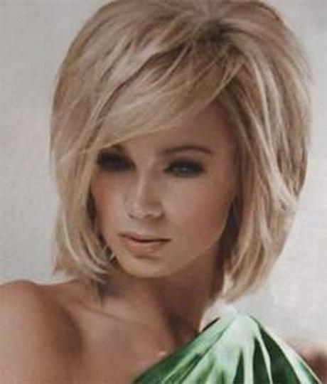 edgy medium length hairstyles | Medium Layered Hair Styles LoveToKnow ...