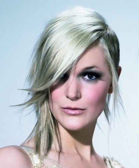 edgy asymmetrical haircuts - photo #20