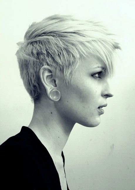 ... edgy short hairstyles short edgy hairstyles haircuts for women new