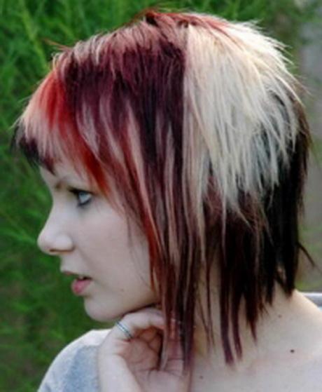 Teen Punk Haircuts 106