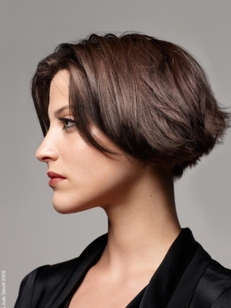 Everyday hairstyles for short hair
