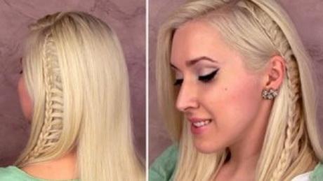 Cute Braid Hairstyles for Medium Length Hair