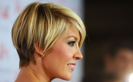 Everyday Short Hairstyles