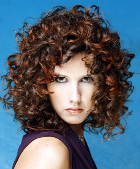 Hairstyles For Extremely Curly Hair : Extremely curly hairstyles