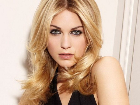 Excellent Simple Long Hairstyles Side Parting Long Hairstyles 2012 Fall 2012