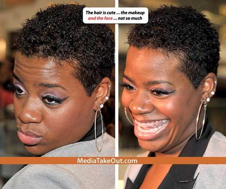 short haircuts for black women Car Tuning
