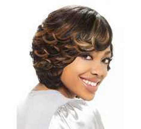 ... back view 69889937 feathered hairstyles african american