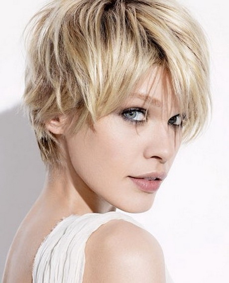 Feathered Hairstyles For Short Hair Fqsxm