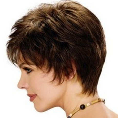 Feathered Hairstyles For Short Hair Tstrzmwp