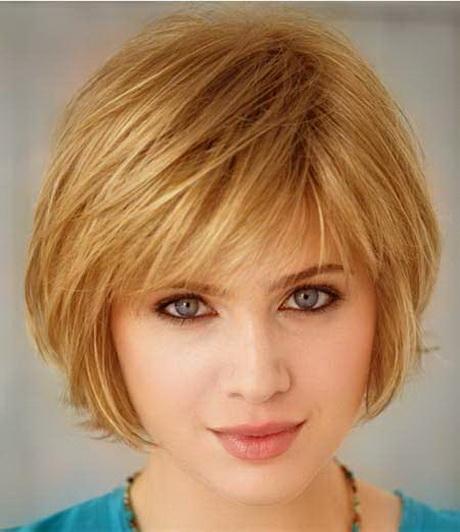 Feminine short hairstyles for women