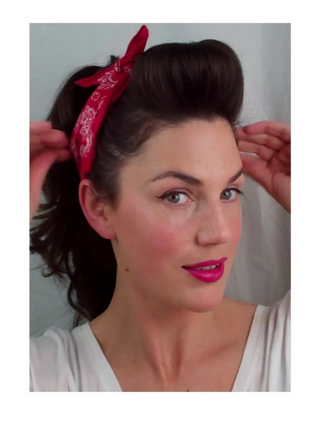 50s Hairstyles Long Hair image. This 50s Hairstyles Long Hair ...