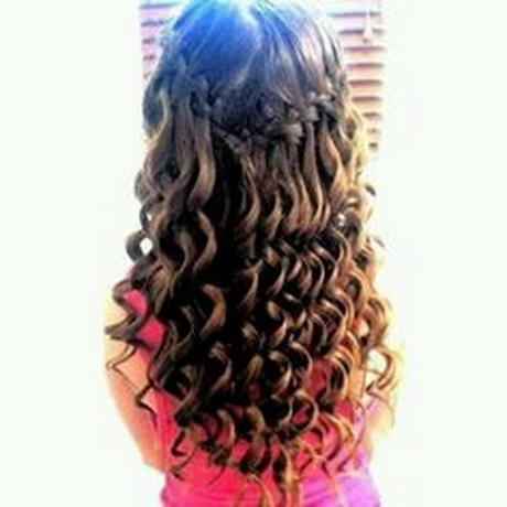 first  munion hairstyles long hair