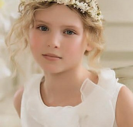 first communion hairstyles long hair. Black Bedroom Furniture Sets. Home Design Ideas