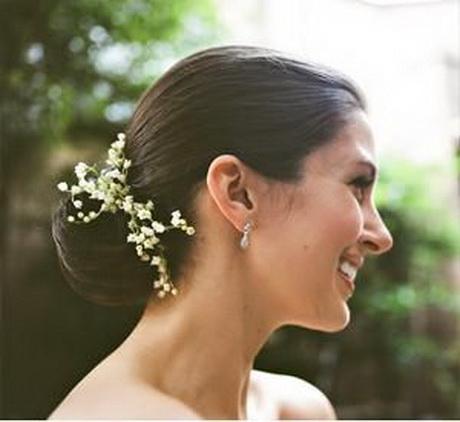 flowers for hair wedding