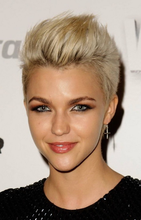 Formal Hair Styles For Short Hair