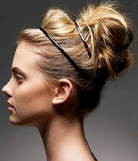 Easy Hairstyles For Medium Hair Formal : Formal hairstyles for medium hair