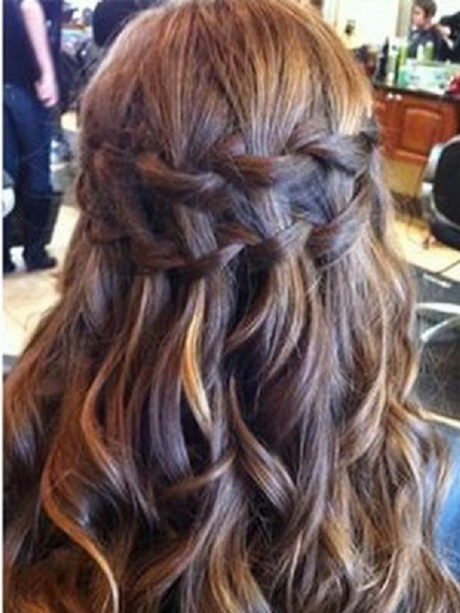 Pintrest Formal Long Hair Styles HAIRSTYLE GALLERY