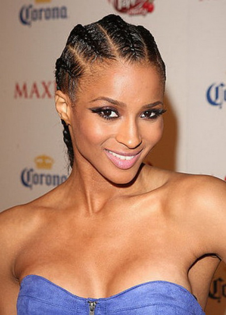 Mohawk Braid Hairstyles For Black Women Short Hairstyle 2013