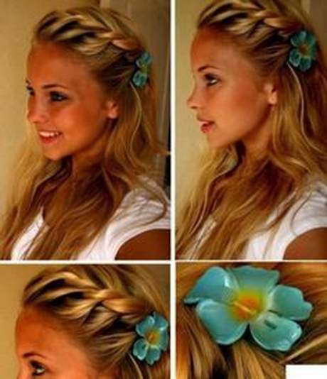 Fun Hairstyles Long Hair