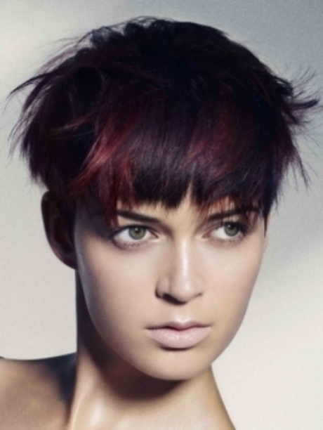 Funky pixie hairstyles Hair Trends hairstyles 2014 haircuts ?