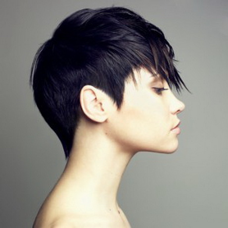 Funky pixie hairstyles | Hair Trends hairstyles 2014 haircuts …