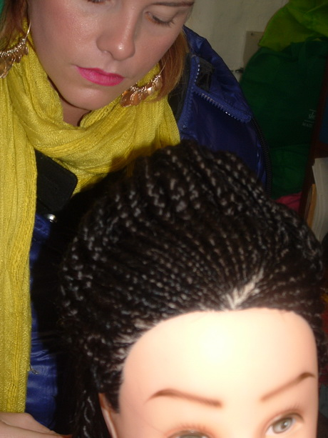 Ghana Braids Ghana Weaving Hairstyles | newhairstylesformen2014.com