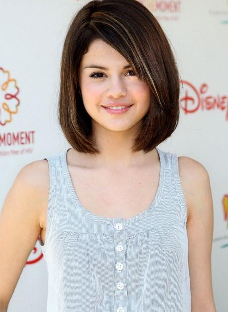 Прически на короткие волосы для подростка девочки