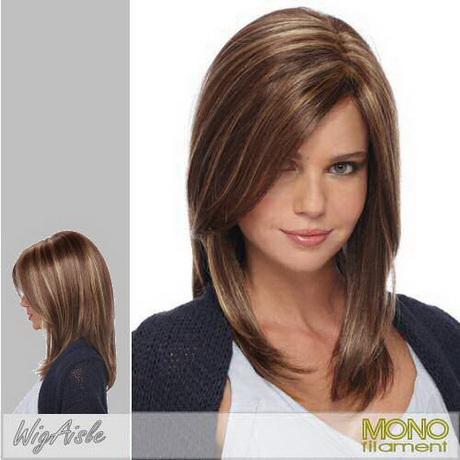 ... your haircut to look great from all sides. Medium Hair Cut for Girls  Haircut