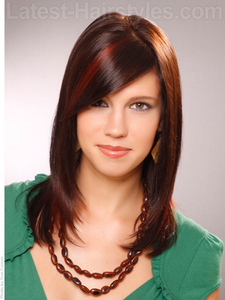 New Hair Styles For Method Duration Tresses 2012 Lovely Girls