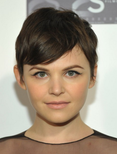 Chic pixie haircuts of 2013 short hairstyles 2014 most popular