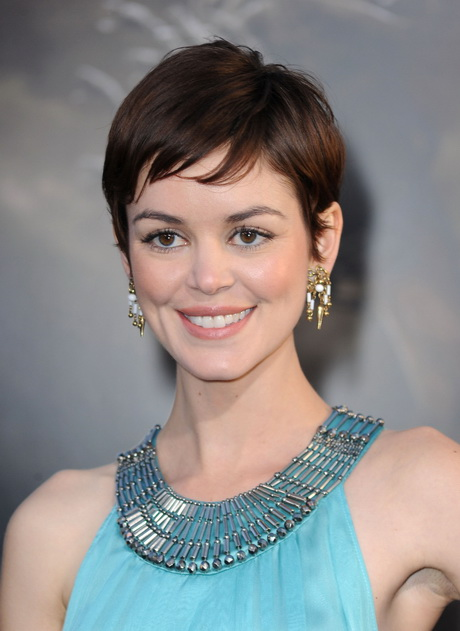 Discussion on this topic: 100 Short Hairstyles for Women: Pixie, Bob, , 100-short-hairstyles-for-women-pixie-bob/