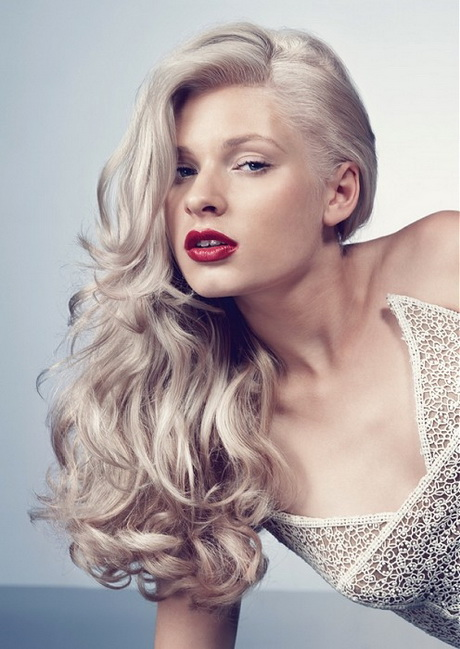 Hairstyles For Long Hair Glamour : Glamorous Hairstyles 2014 Hairstyles 2014 For short long and ?