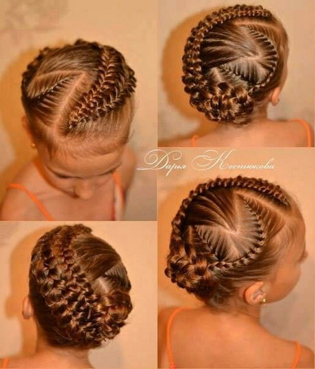 Goddess braids hairstyles pictures