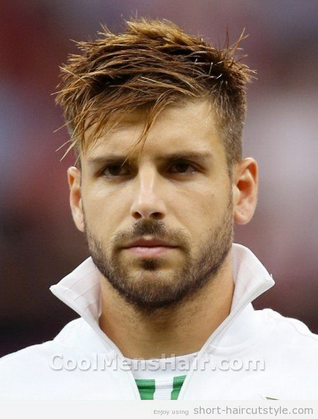 Good hairstyles for men with short hair