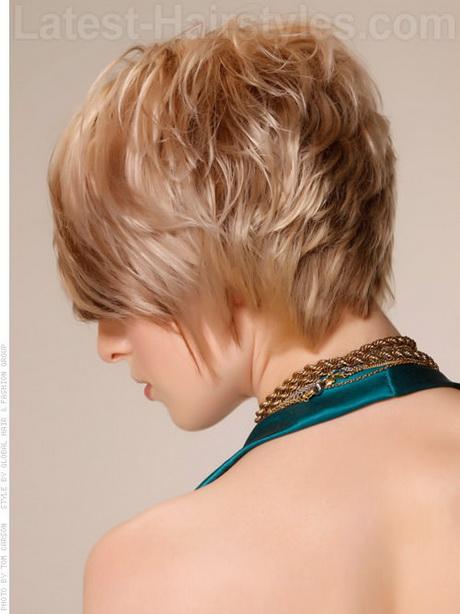 Graduation Hairstyles For Short Hair