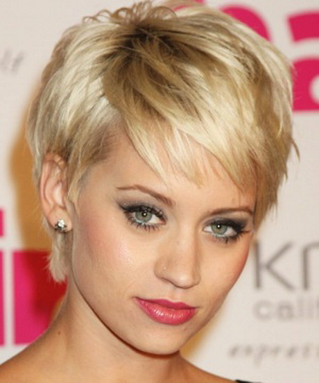 Cute Short Hairstyles for Women over 40 Haircuts for Women Over 40