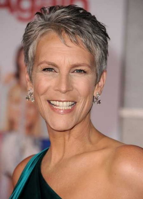 Great Hair Cuts : Great short haircuts for women over 50