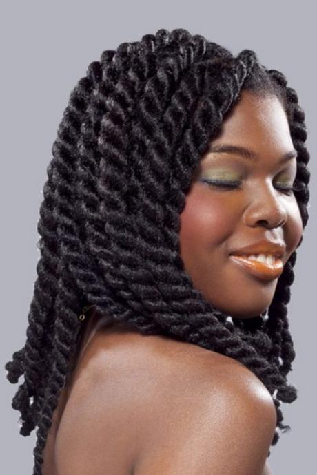 Hair braiding designs