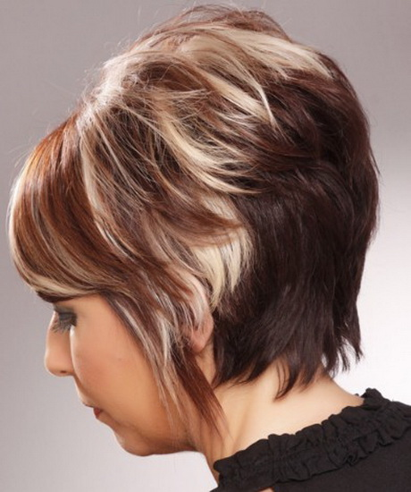 Lastest Red Color Ideas Of Very Short Hairstyles As 2012 Hair Trend  More