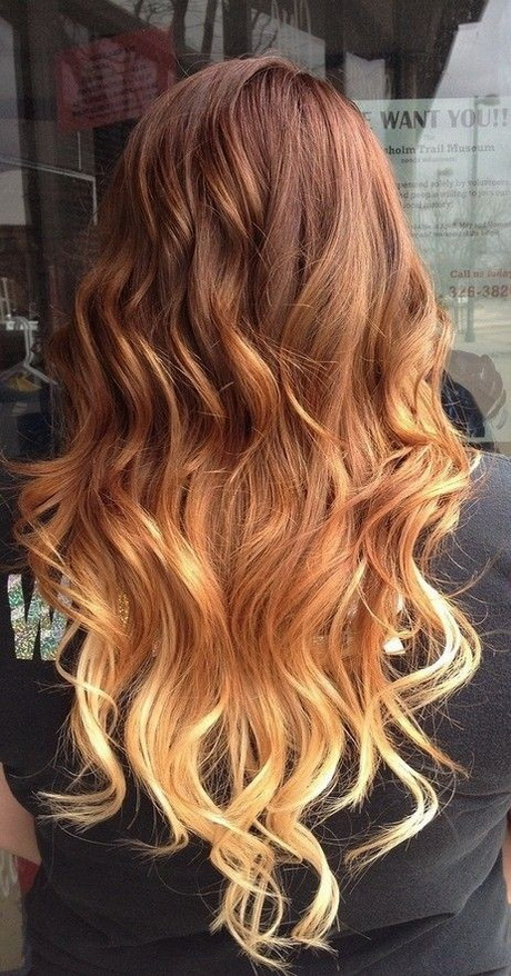 ash blonde ombre hair color ideas for 2015