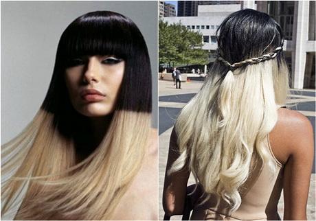 ... . bottom half blonde hair styles 2014 with blonde hair extension