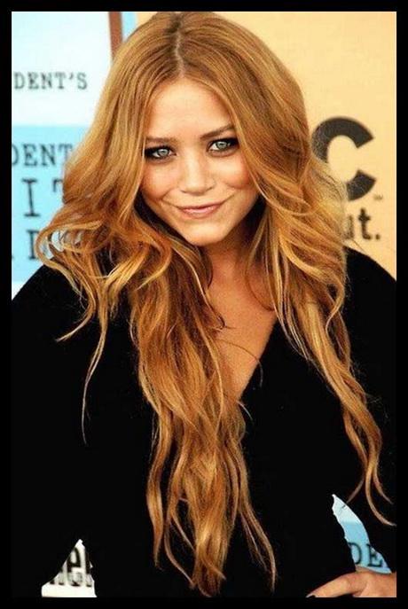 Hair Colour Trends 2015