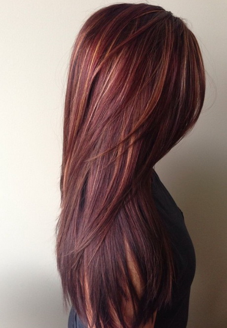 hair colour trends 2015