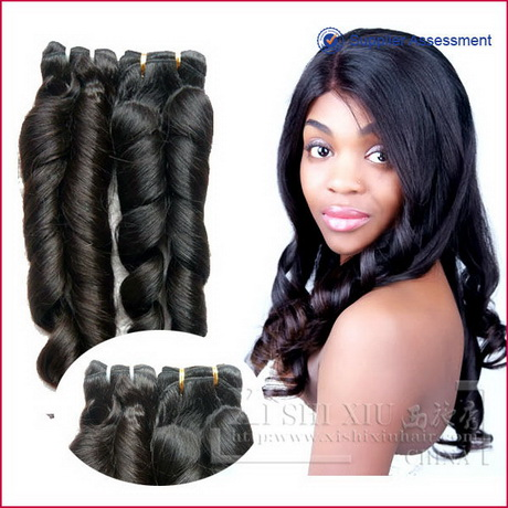 Hair Extensions For Women : Hair extensions for black women