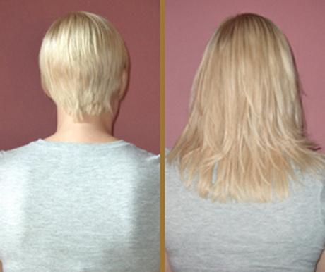 Hair Extensions For Short Hair