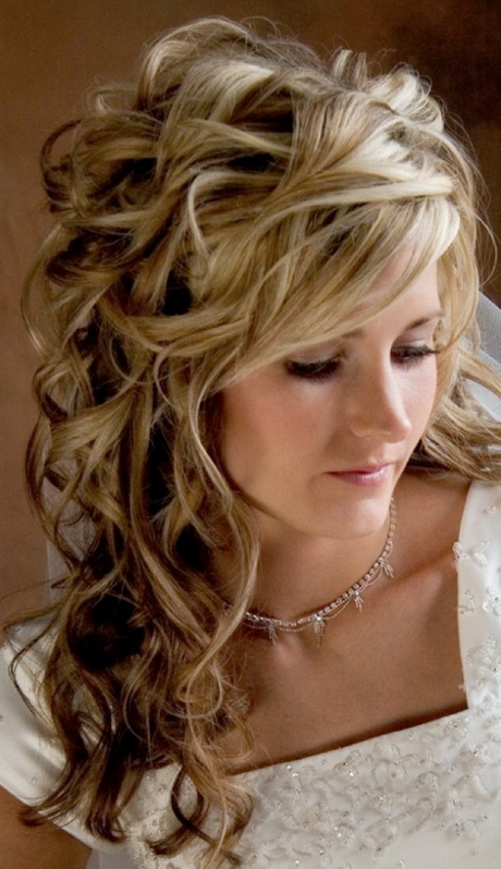 Hair For A Wedding Guest
