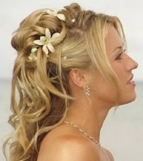 Hair Ideas For Weddings: Hair Ideas For Wedding Guest